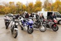 Закрытие мотосезона в Новомосковске-2014, Фото: 5