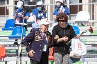 Парад Победы в Туле-2020, Фото: 217