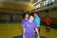 Чемпионат Тулы по мини-футболу среди любительских команд. 14-15 сентября 2013, Фото: 24