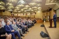 Алексей Дюмин поздравил представителей строительной отрасли с профессиональным праздником, Фото: 40