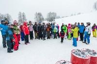Третий этап первенства Тульской области по горнолыжному спорту., Фото: 87