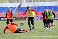 "Тренировка ""Арсенала"" в Саранске, Фото: 31"