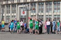 Уличный баскетбол. 1.05.2014, Фото: 36