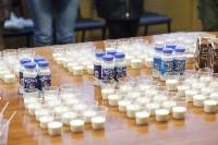 Дегустация продукции «Тульского молочного комбината», Фото: 30