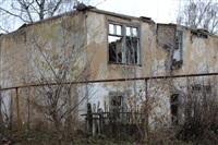 Жители одного из поселков области: «На нас падает дом!» , Фото: 24