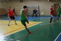 Чемпионат Тулы по мини-футболу среди любительских команд. 14-15 сентября 2013, Фото: 10