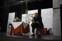 Репетиция в Тульском академическом театре драмы, Фото: 47
