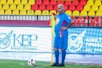 Игра легенд российского и тульского футбола, Фото: 38