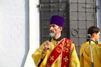 Освящение колокольни в Тульском кремле, Фото: 17