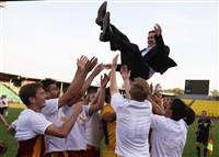 «Арсенал» на домашнем поле обыграл «Витязя» (г. Подольск), Фото: 25