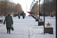 Центральный парк культуры и отдыха им. Белоусова. Декабрь 2013, Фото: 19