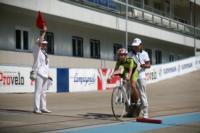 Первенство и Всероссийские соревнования по велосипедному спорту на треке. 17 июля 2014, Фото: 4