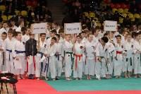 Чемпионат и первенство Тульской области по карате, Фото: 45
