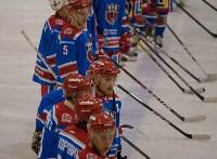 В Новомосковске стартовал молодежный чемпионат России по хоккею, Фото: 31