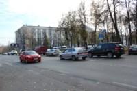Знаки запрета поворота на ул. Агеева. 10.10.2014, Фото: 3