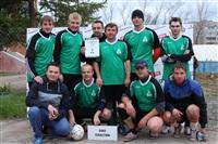 Большой фоторепортаж с кубка «Слободы» по мини-футболу , Фото: 208