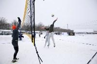 TulaOpen волейбол на снегу, Фото: 26