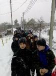 Тульские поисковики провели школьников партизанскими тропами, Фото: 25