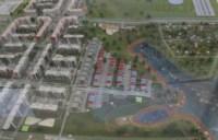 """Начало строительства """"Петровского квартала"""", Фото: 9"""