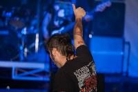 На рок-фестивале «Молотняк-2015» лучшей признана тульская группа Beta Decay, Фото: 24
