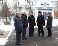 Алексей Дюмин встретился с представителями тульского поискового движения, Фото: 15
