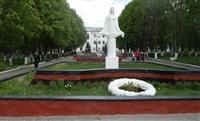 7 мая Владимир Груздев посетил Арсеньевский район, Фото: 2