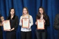 Тульским студентам вручили именные стипендии, Фото: 23
