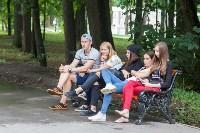 """""""Большие шахматы"""" в Центральном парке, Фото: 40"""