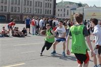 Уличный баскетбол. 1.05.2014, Фото: 51