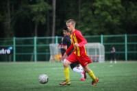 Зональный этап Кубка РФС среди юношеских команд футбольных клубов 10 августа 2014, Фото: 15