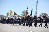 Парад Победы. 9 мая 2015 года, Фото: 62