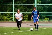II Международный футбольный турнир среди журналистов, Фото: 29