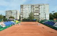 Теннисный «Кубок Самовара» в Туле, Фото: 1