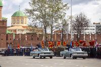 Репетиция парада Победы в Туле, Фото: 37
