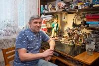 Тульский мастер-кукольник Юрий Фадеев, Фото: 22