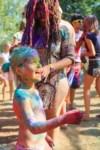 Туляки устроили битву на красках, Фото: 86
