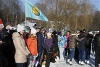 День студента в Центральном парке 25/01/2014, Фото: 65
