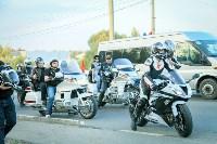 Тульские байкеры закрыли мотосезон, Фото: 69