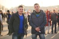 Празднование годовщины воссоединения Крыма с Россией в Туле, Фото: 5