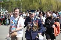 Митинг и рок-концерт в честь Дня Победы. Центральный парк. 9 мая 2015 года., Фото: 15
