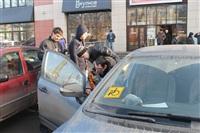Тульский «СтопХам» проверил парковочные места для инвалидов., Фото: 1