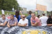 Чемпионат России Russian Bass Restart, 23.07.17, Фото: 22