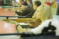 Соревнования по стрельбе в ТулГУ, Фото: 18