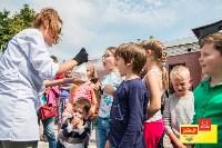 В Туле состоялся финал необычного квеста для детей, Фото: 30