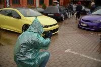 В Туле состоялся автомобильный фестиваль «Пушка», Фото: 14