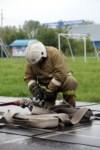 В Туле выбрали лучших пожарных области., Фото: 5