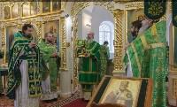 В Белеве после реставрации открылся Свято-Введенский Макариевский Жабынский мужской монастырь, Фото: 8