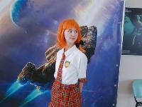 Аниме-фест Yuki no Odori в Туле в фотографиях участников  , Фото: 3