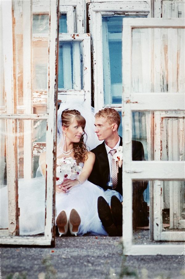 Кирилл и Анна ;)