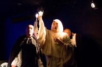 Премьера в камерном театре драмы, Фото: 18
